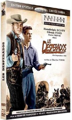Les Desperados (1943) (Restaurierte Fassung, Special Edition, Blu-ray + DVD)