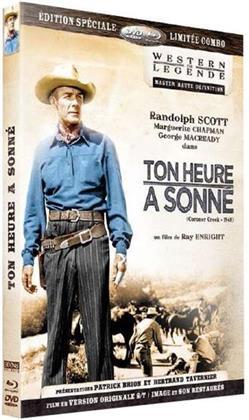 Ton heure a sonné (1948) (Version Restaurée, Édition Spéciale, Blu-ray + DVD)