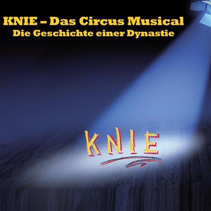 KNIE - Das Circus Musical - OST - Musical