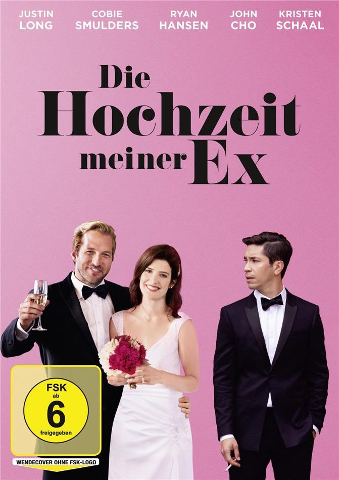 The Wedding Guest - Die Hochzeit meiner Ex (2017)