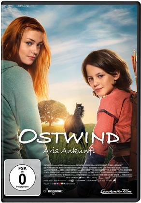 Ostwind 4 - Aris Ankunft (2018)