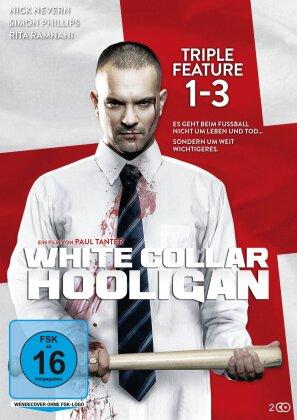 White Collar Hooligan - Die komplette Trilogie (2 DVDs)