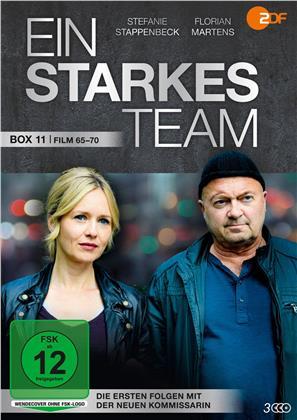 Ein starkes Team - Box 11 (3 DVDs)
