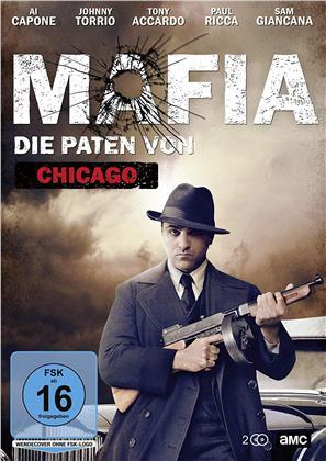 Mafia - Die Paten von Chicago (2 DVDs)