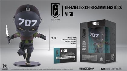 Six Collection: Vigil Figur inkl. Ingame Code - Serie 3