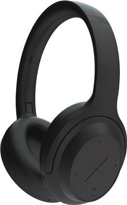 Kygo A11/800 ANC OverEarHeadphones - black