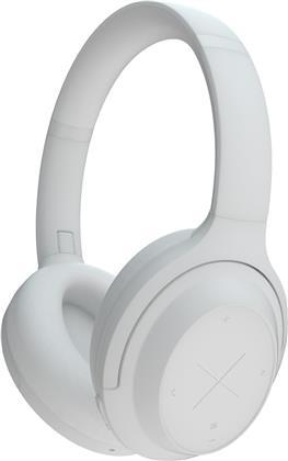 Kygo A11/800 ANC OverEarHeadphones - white