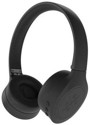 Kygo A4/300 BT OnEar Headphones - black