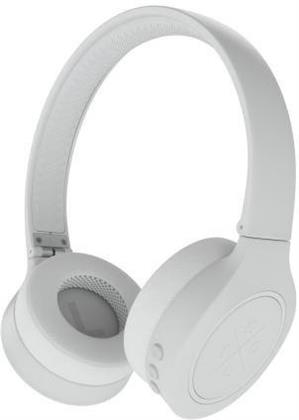 Kygo A4/300 BT OnEar Headphones - white
