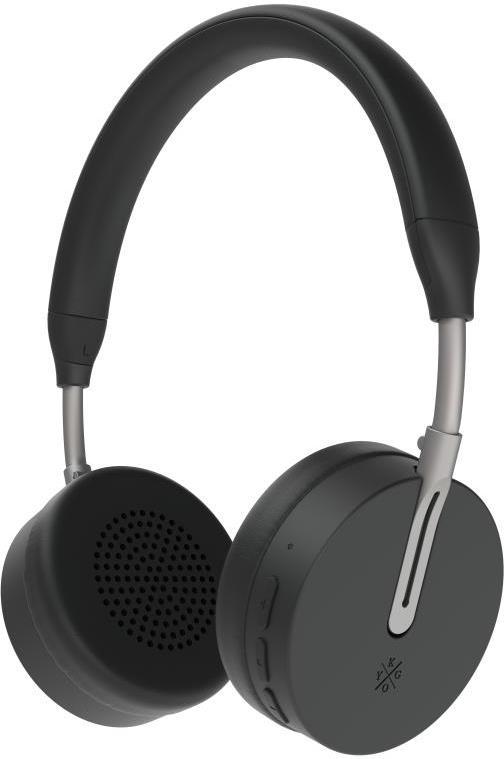 Kygo A6/500 BT OnEar Headphones - black