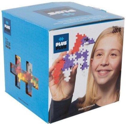 Open Play Basic 600