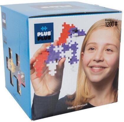 Open Play Basic 1200