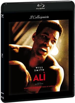 Alì (2001) (Il Collezionista, Blu-ray + DVD)
