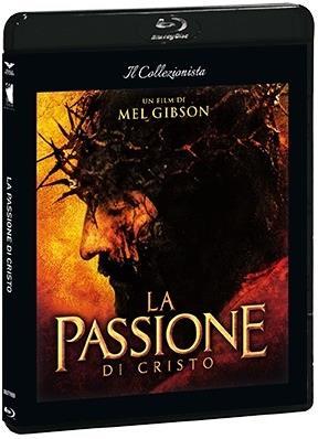 La Passione di Cristo (2004) (Il Collezionista, Blu-ray + DVD)