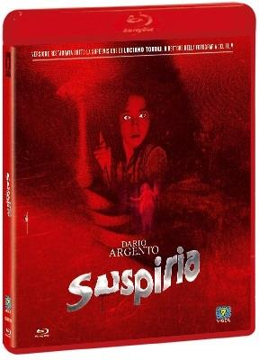 Suspiria (1977) (Edizione Restaurata)