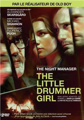 The Little Drummer Girl - Saison 1 (2 DVD)