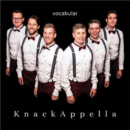 Vocabular - KnackAppella