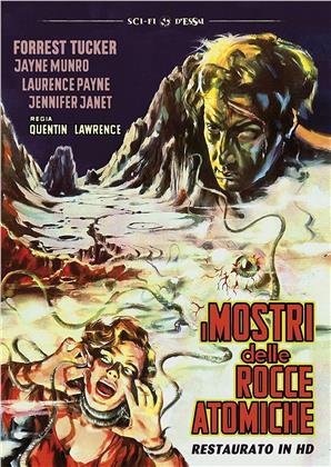 Mostri delle Rocce Atomiche (1958) (Sci-Fi d'Essai, restaurato in HD)