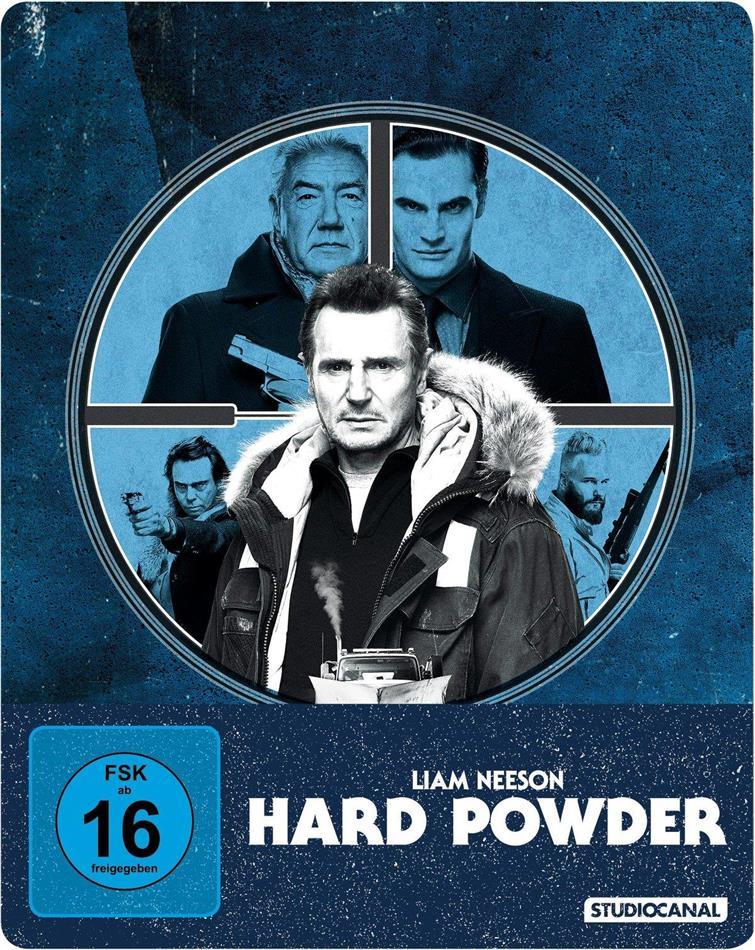 Hard Powder (2019) (Limited Edition, Steelbook)