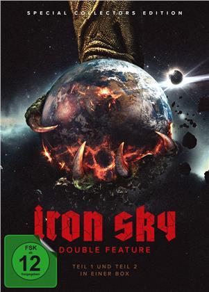 Iron Sky (2012) / Iron Sky: The Coming Race (2019)