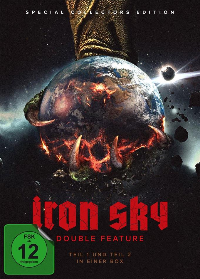Iron Sky (2012) / Iron Sky: The Coming Race (2019)