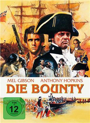 Die Bounty (1984) (Limited Edition, Mediabook, 2 Blu-rays + DVD)
