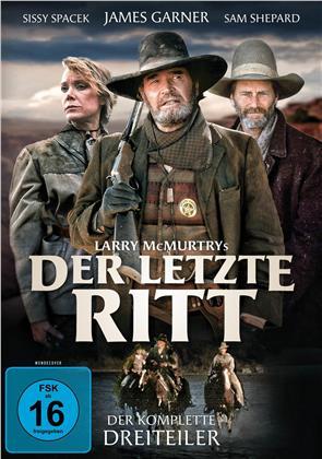 Der letzte Ritt (Fernsehjuwelen, Neuauflage, 2 DVDs)