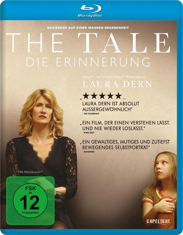 The Tale - Die Erinnerung (2018)