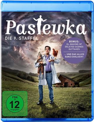 Pastewka - Staffel 9 (2 Blu-rays)
