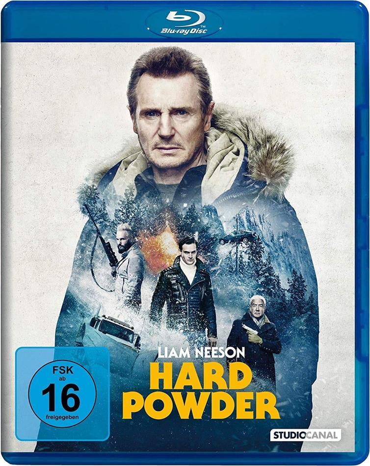 Hard Powder (2019)