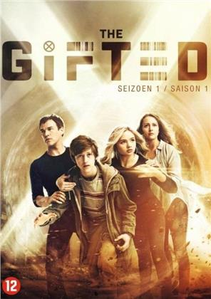 The Gifted - Saison 1 (4 DVD)