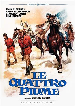 Le Quattro Piume (1939) (I Classici Ritrovati, Restaurato in HD)