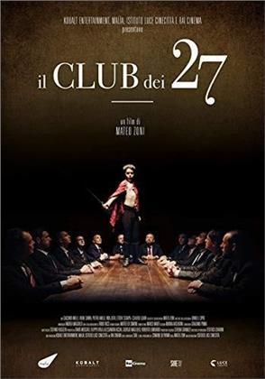 Il Club dei 27 (2017)