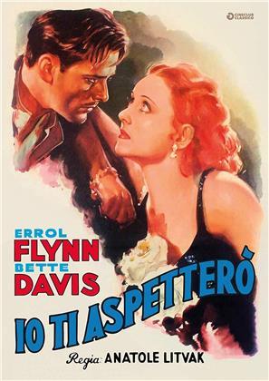 Io ti aspetterò (1938) (Cineclub Classico, n/b)