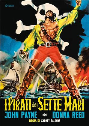 I pirati dei sette mari (1953) (Cineclub Classico)