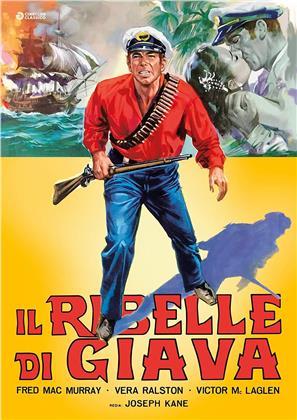Il ribelle di Giava (1953) (Cineclub Classico)