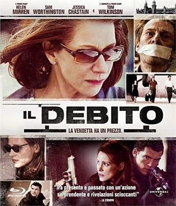 Il debito (2010) (Riedizione)