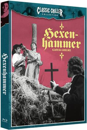 Hexenhammer (1970) (Classic Chiller Collection, Limited Edition, Blu-ray + 2 CDs)