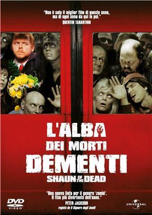 L'alba dei morti dementi (2004) (Riedizione)