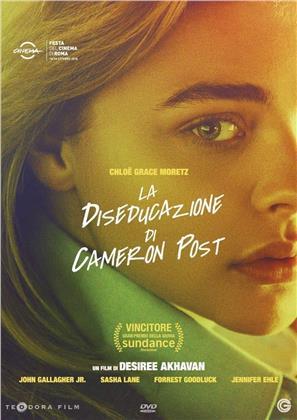 La diseducazione di Cameron Post (2018)