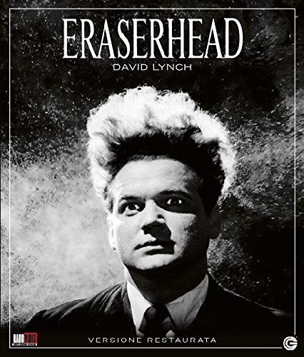 Eraserhead - La mente che cancella (1977) (s/w, Neuauflage)