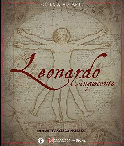 Leonardo - Cinquecento (2019) (Collana Cinema ad Arte)