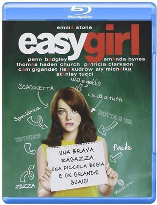 Easy Girl (2010) (Riedizione)