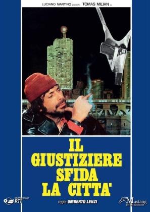 Il giustiziere sfida la città (1975) (Riedizione)