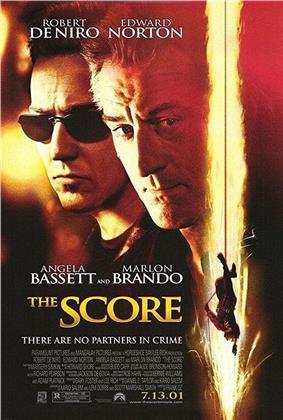 The Score (2001) (Neuauflage)