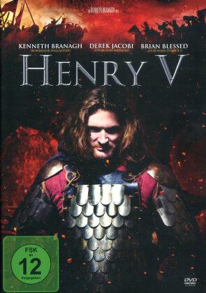 Henry V. (1989)