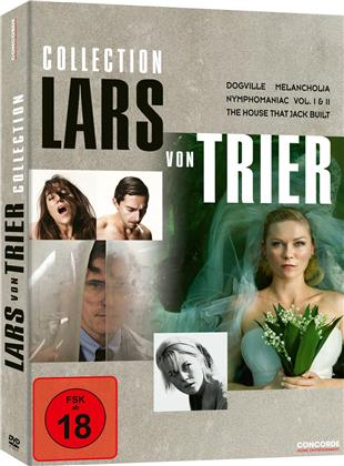 Lars von Trier Collection (5 DVDs)