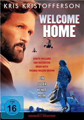 Welcome Home - Ein Toter kehrt heim (1989)