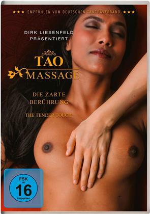 Tao Massage - Die zarte Berührung