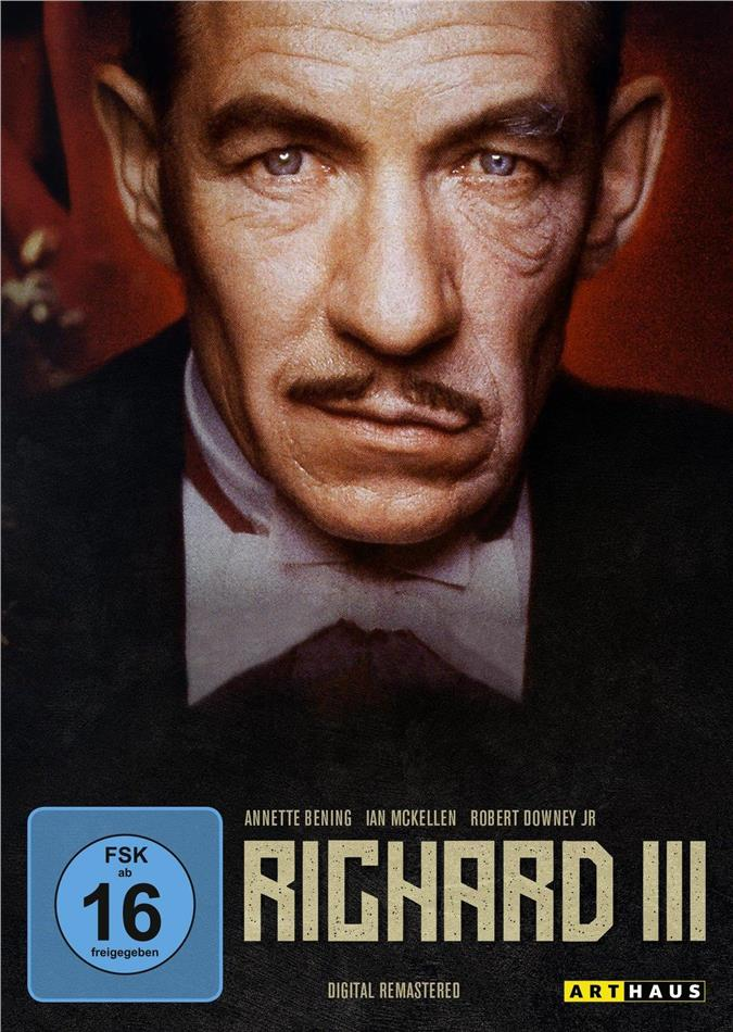 Richard III (1995) (Digital Remastered)